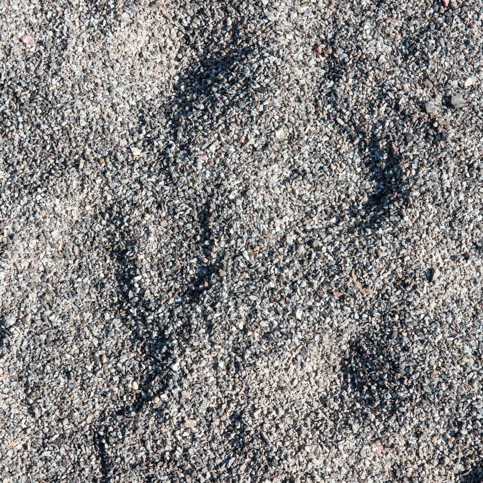 Manufactured Sand
