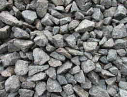 40mm aggregates
