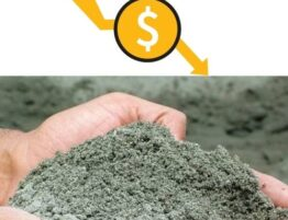 Concrete M Sand Suppliers in Bangalore